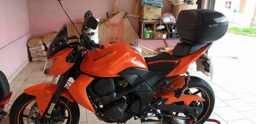 KAWASAKY Z750 ANNO 2008